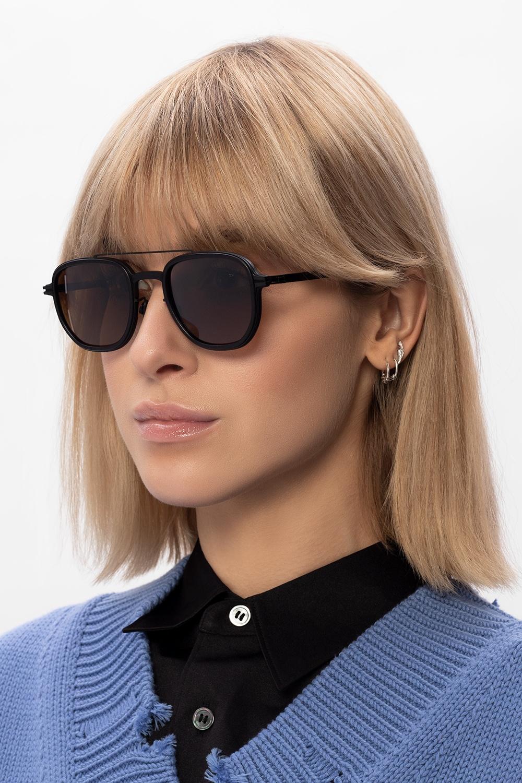 Mykita Okulary przeciwsłoneczne 'Alder'