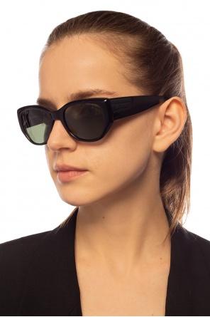 Okulary przeciwsłoneczne 'arbita' od Moscot