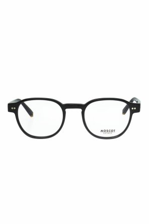 'arthur' optical glasses od Moscot