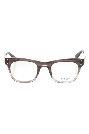 'baba' glasses od Moscot