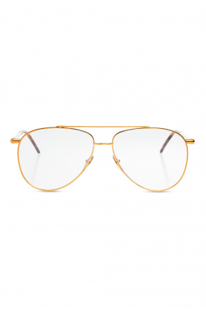 'barry' optical glasses od John Dalia
