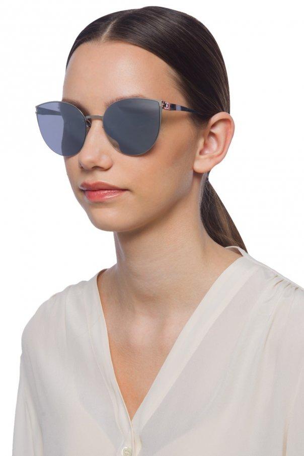 Okulary przeciwsłoneczne 'beverly' od Mykita
