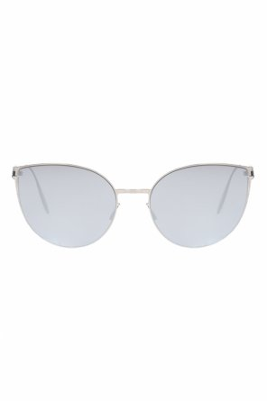 'beverly' sunglasses od Mykita