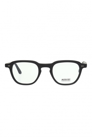 'billik' optical glasses od Moscot