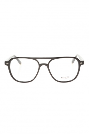 'bjorn' optical glasses od Moscot