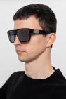 Berluti 'Thunder Scritto' sunglasses