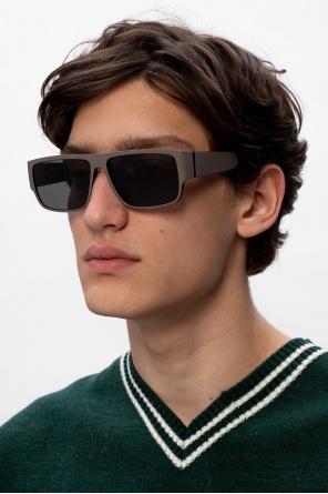 'boom' sunglasses od Mykita