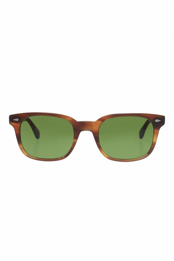 Moscot 'Boychick' sunglasses