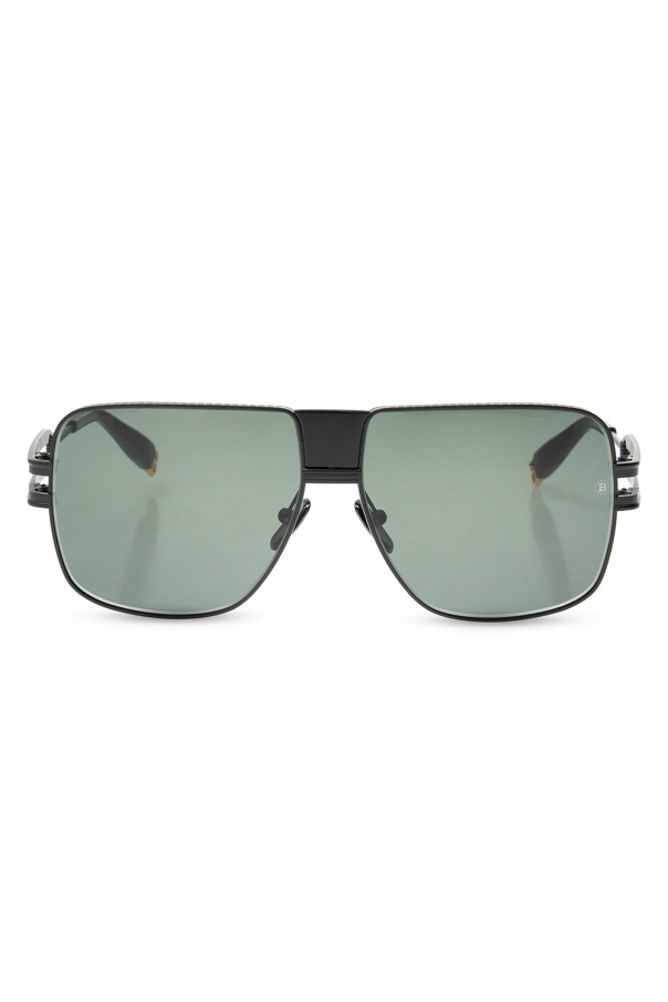 Balmain Sunglasses with logo