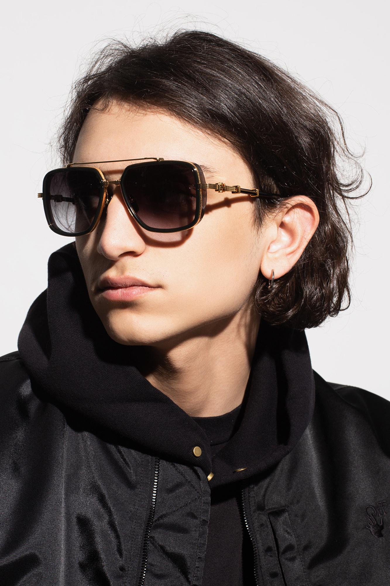 Balmain 'Officier' sunglasses