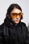 Balmain 'Gendarme' sunglasses