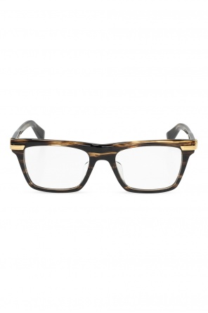 Optical glasses od Balmain