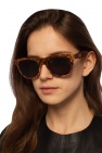 Bottega Veneta Sunglasses with logo