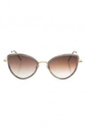 Okulary przeciwsłoneczne 'carla b' od John Dalia