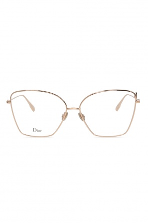 'signature 01' optical glasses od Dior