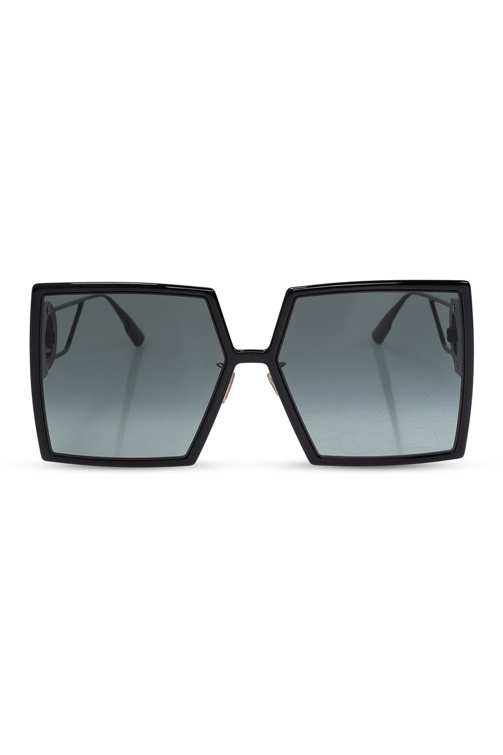 Dior '30Montaigne' sunglasses