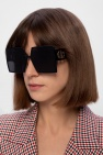 Dior '30Montaigne' sunglasses