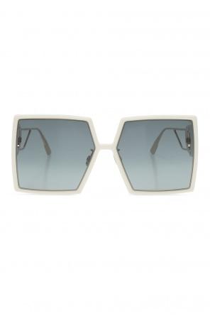 '30montaigne' sunglasses od Dior