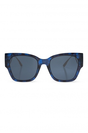 '30montaigne' sunglasses od Dior