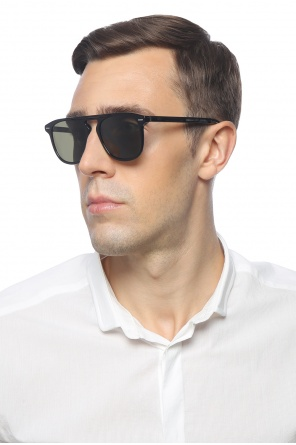 'blacktie249' sunglasses with logo od Dior