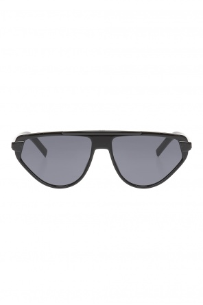 'blacktie' sunglasses od Dior