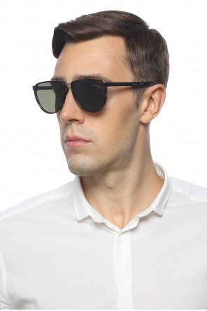 Blacktie238s' sunglasses od Dior