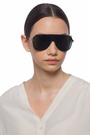 'dior0224' sunglasses with logo od Dior