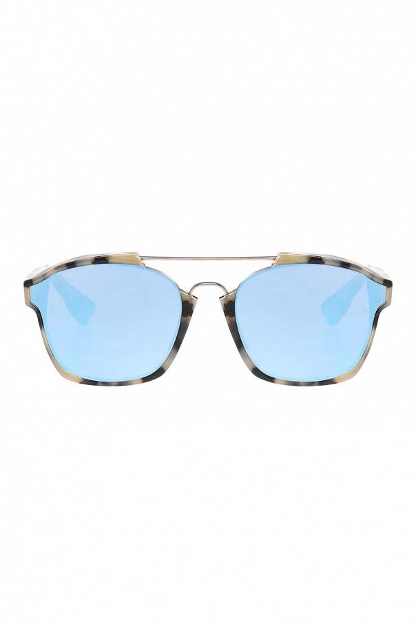 Diorabstract' sunglasses od Dior