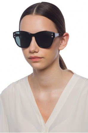 Branded sunglasses od Dior
