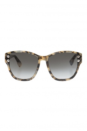 'addict 3' sunglasses od Dior