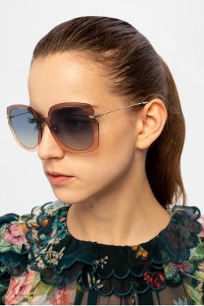 'attitude1' sunglasses od Dior