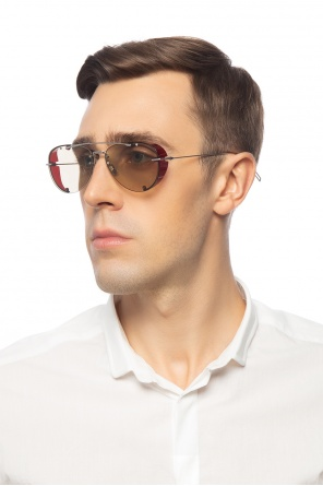 'diorchroma1' sunglasses with logo od Dior