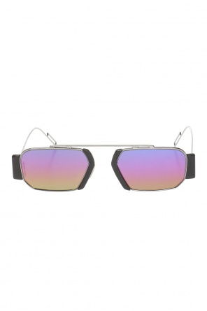 'diorchroma2' sunglasses with logo od Dior