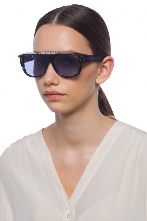 'club 2' sunglasses od Dior