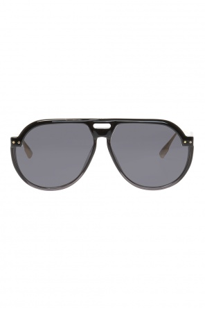 'club 3' sunglasses od Dior
