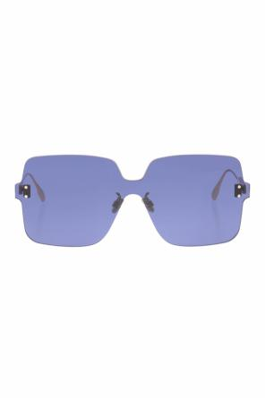 'color quake 1' sunglasses od Dior