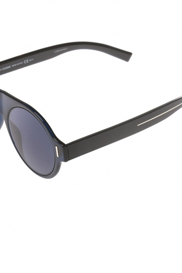 'fraction 2' sunglasses od Dior