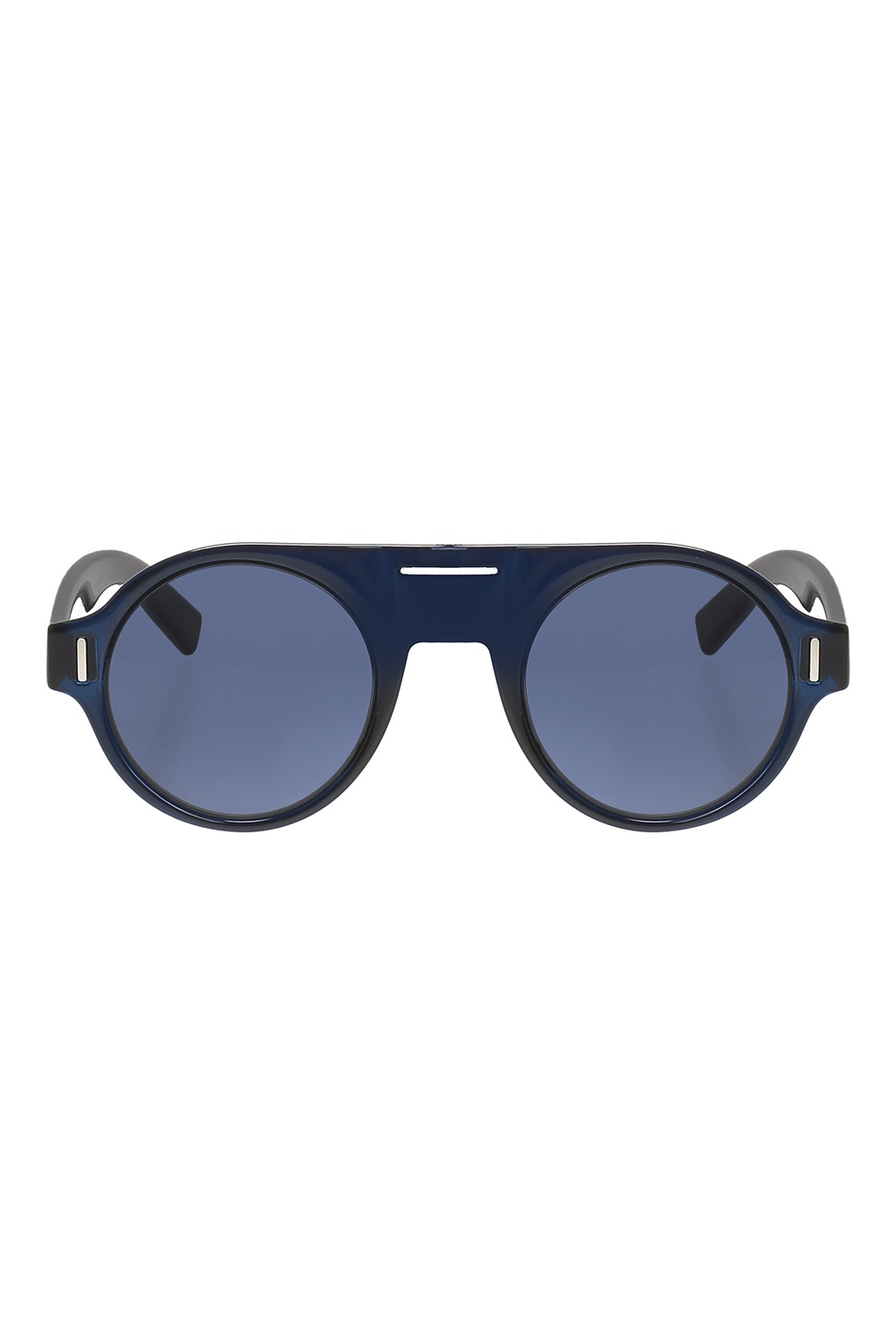 Dior 'Fraction 2' sunglasses