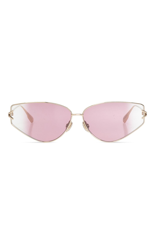 Dior Okulary przeciwsłoneczne 'Gipsy 2'