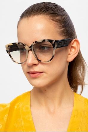 'id2' sunglasses od Dior