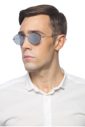 'inclusion' sunglasses od Dior