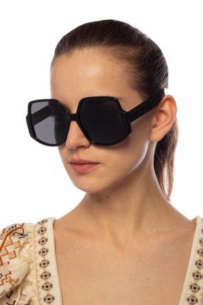 Sunglasses with logo od Dior