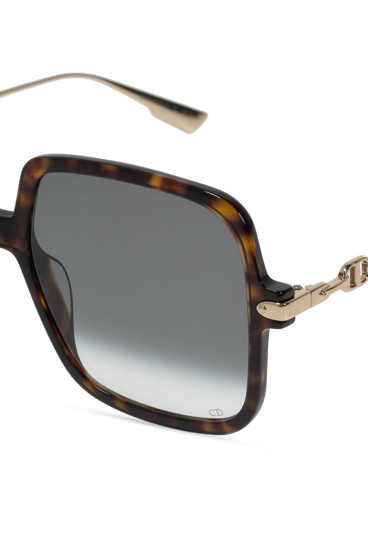 Dior Okulary przeciwsłoneczne 'Link'