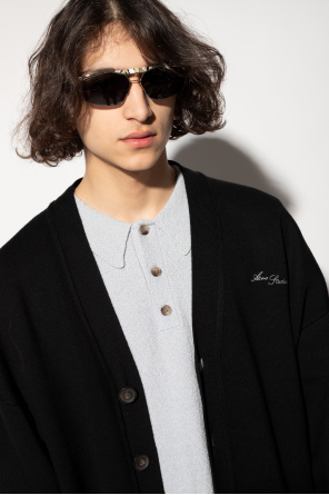 'psychodelic' sunglasses od Dior
