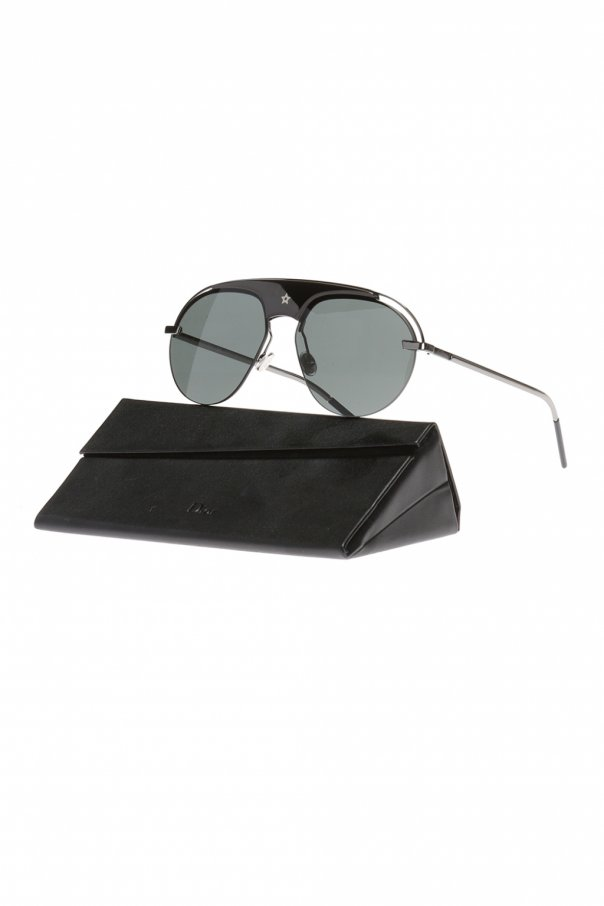 'dio(r)evolution' sunglasses od Dior