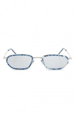 'shock' sunglasses od Dior