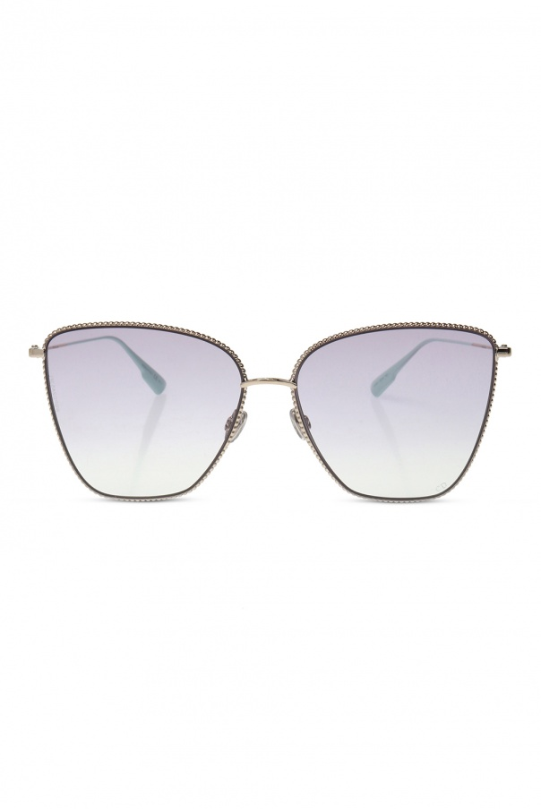 Dior 'Society1' sunglasses