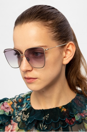 'society1' sunglasses od Dior