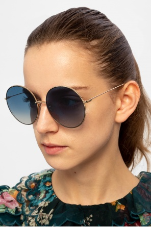'society2f' sunglasses od Dior