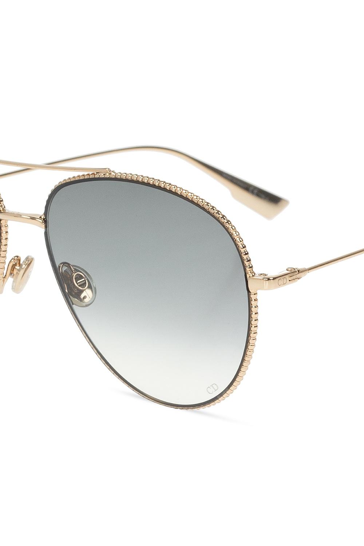 Dior 'Society 3' sunglasses